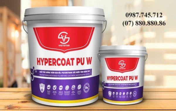 hypercoat acrylichypercoat acrylic Pu W