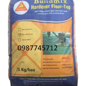 buildmix hardener floor-top
