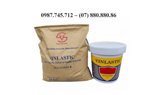 vinlastic
