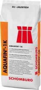 aquafin 1k