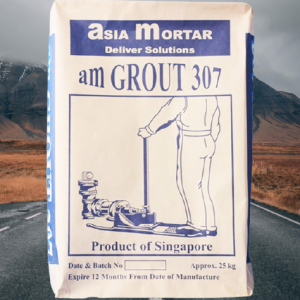 am grout 307