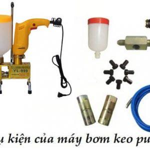 phụ kiện máy bơm chống thấm