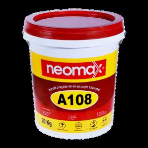 neomax a108