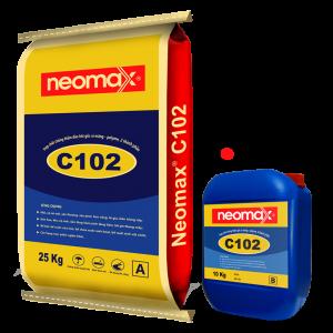 neomax c102