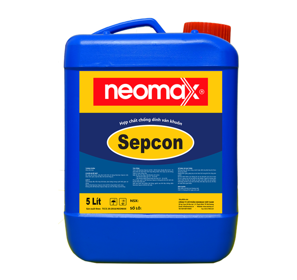 neomax-sepcon