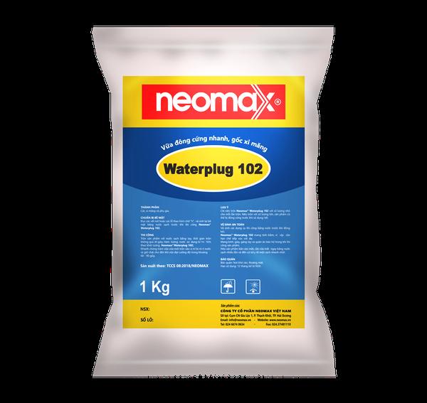 neomax waterplus 102