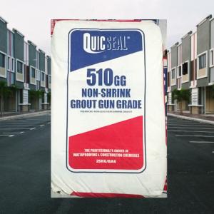 quicseal 510